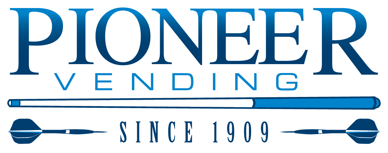 Visit Pioneer Vending