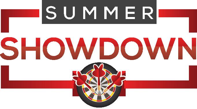 Summer Showdown Dart Tournament